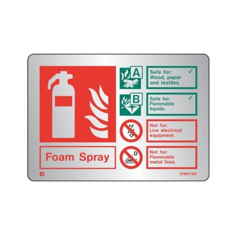 Foam Spray Fire Extinguisher Suppliers