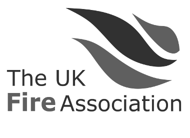 Logo of UK Fire Association