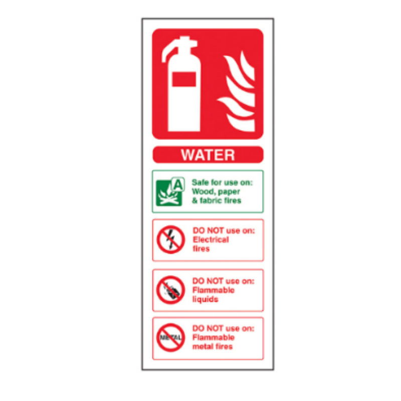 Water Fire Extinguisher Suppliers